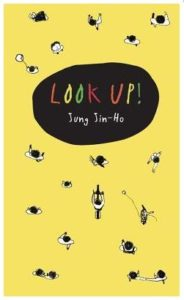 Look Up! book cover